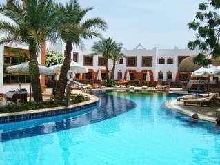 отель Sharm Inn Amarein 4*