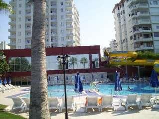 отель Antalya Adonis 4*