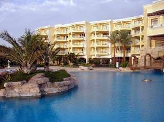 отель Palm Royale Soma Bay 5*