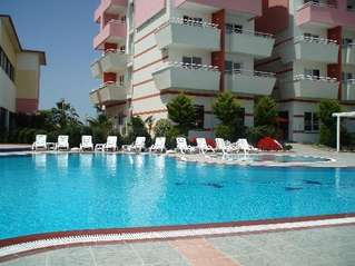 отель Club Mermaid Village 4*
