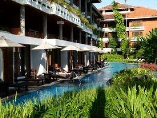 отель Melia Bali Villas & SPA Resort 5*