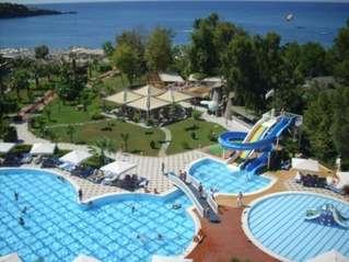 отель Lycus Beach 5*