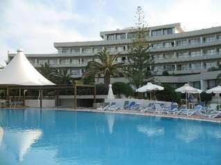 отель Agapi Beach 4*