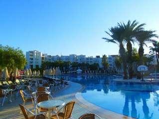 отель Sea Life Resort Hotel & Spa 5*