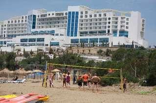 отель Onyria Claros Beach Spa Resort 5*