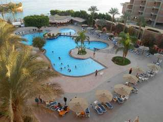 отель Hurgada Marriott Beach Resort 5*