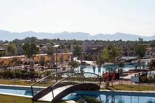 отель Hilton Dalaman Sarigerme Resort & Spa 5*