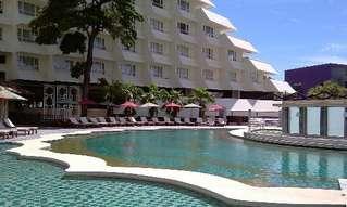 отель Andaman Embrace Resort & Spa 4*