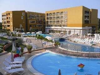 отель Sol Garden Istra & Village 4*