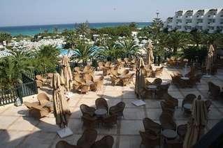 отель Riu El Mansour 4*