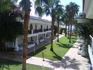 отель Dessole Seti Sharm 4*