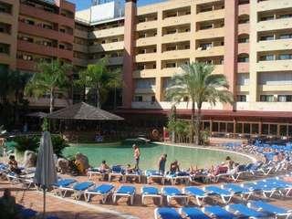отель Estival Park 4*