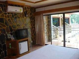 отель Chang Residence 3*