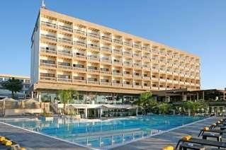 отель Crowne Plaza Limassol 4*