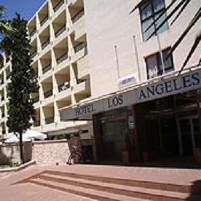 отель Best Los Angeles 3*