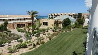 отель Candia Maris Resort & Spa Crete 5*