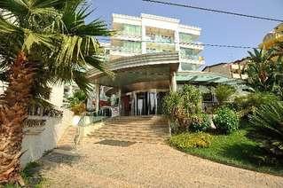 отель Blue Bay Classic 4*