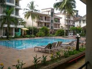 отель Palmarinha Resort 3*