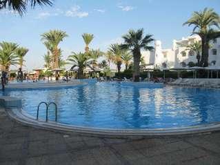 отель El Mouradi Skanes 4*