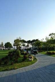 отель Ali Bey Resort Side 5*