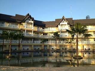 отель Angsana Laguna Phuket 5*