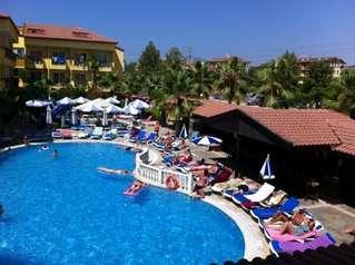 отель Club Suncity 4*