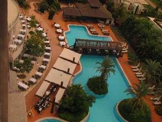 отель Liberty Hotels Lara 5*