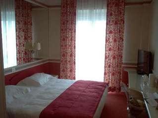 отель Best Western Premier Hotel Milton 4*