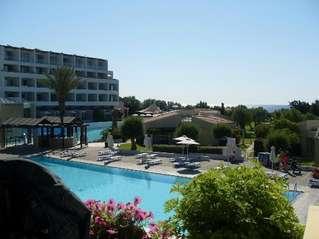 отель Grecotel Rhodos Royal 4*