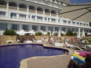 отель Best Punta Dor 4*