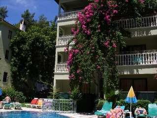 отель Club Sardunya & Petunya Hotel 3*