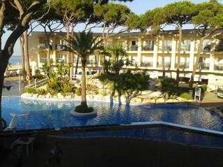 отель Estival Centurion Playa 4*