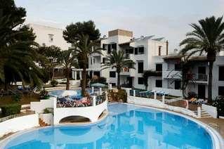 отель Cala Gran Costa Sur 3*