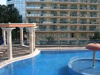 отель Astera Hotel & Casino 4*
