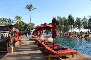 отель JW Marriott Phuket Resort & Spa 5*