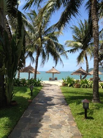Отель Evason Ana Mandara Nha Trang 5*