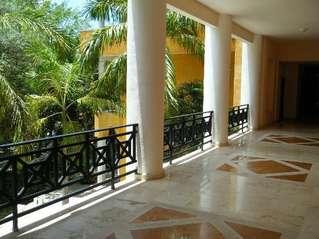 отель Occidental Grand Xcaret 5*