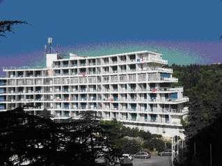 отель Medena Trogir 3*