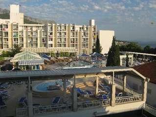 отель Bluesun Hotel Alga 4*