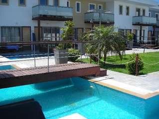 отель The Ocean Blue 5*