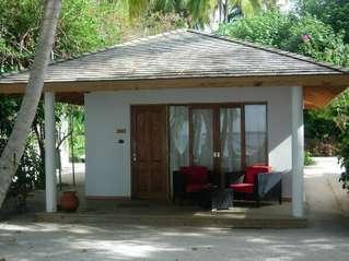 отель Vilamendhoo 4*