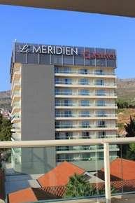 отель Le Meridien Lav 5*