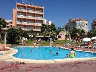 отель Best Siroco 3*