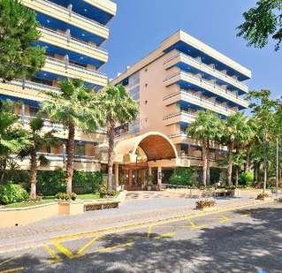 отель Golden Playa Park 3*