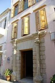 отель Bellagio 3*