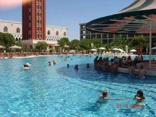 отель Venezia Palace 5*