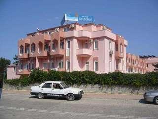 отель Beldiana 4*