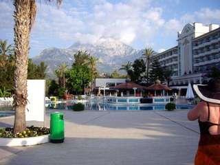 отель Zen Phaselis Princess Resort & Spa 5*