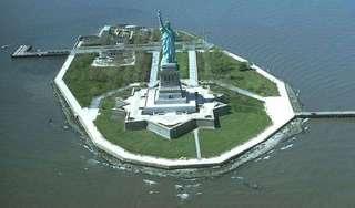 Остров Свободы