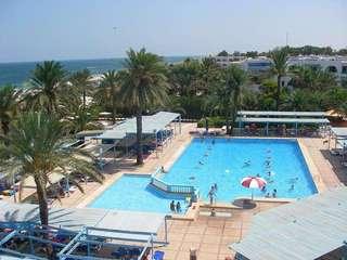 отель El Mouradi Port El Kantaoui 4*